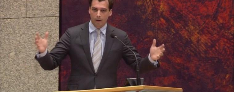 Thierry Baudet en de representatieve democratie