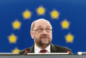 """Opeens lijkt de """"Verenigde Staten van Europa"""" niet meer zo utopisch"""