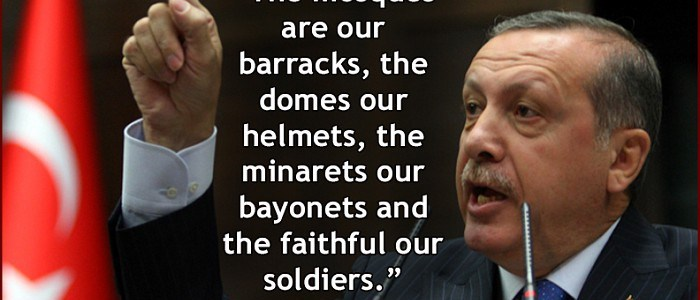 "'Sultan"" Erdogan alweer in het nauw gedreven! – FREESURIYAH"