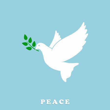 Vrede, het inzicht stopt het conflict –