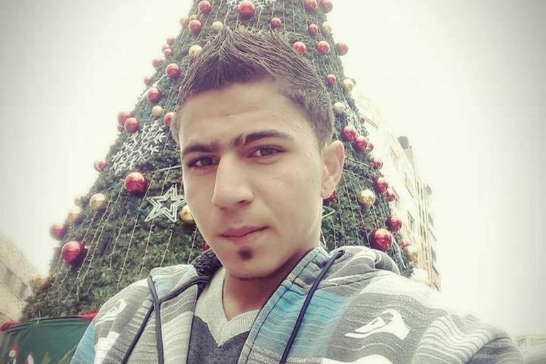Palestijnse tiener al zeven weken in voorarrest wegens gooien van stenen – The Rights Forum