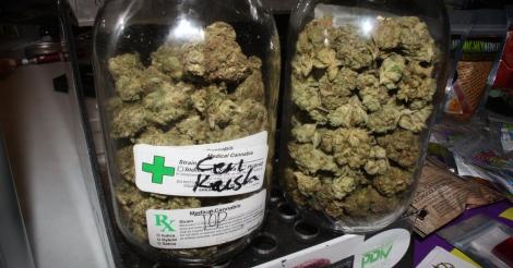 San Francisco schrapt alle veroordelingen van gebruikers marihuana
