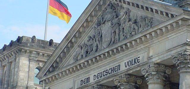 Duitse 'grote coalitie' verliest meerderheid in peilingen
