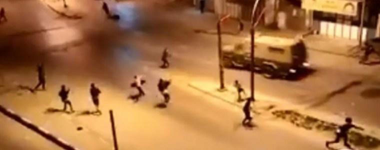 Israëlische inval in Nablus: één Palestijn gedood, 110 gewonden – The Rights Forum