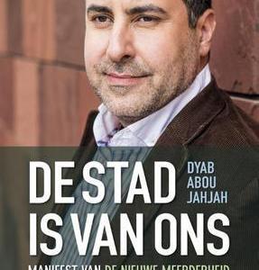 Dyab Abou Jahjah, tussen activisme en columnisme | Uitpers