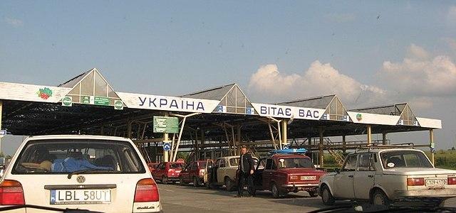 Miljoenen EU-geld voor Oekraïense grensposten 'verdwenen'