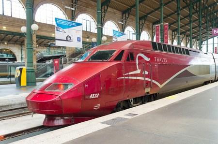 Laat spoorwegpersoneel Macron ontsporen? –