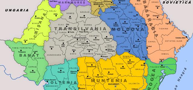 Waarom Moldavië zich niet zal verenigen met Roemenië