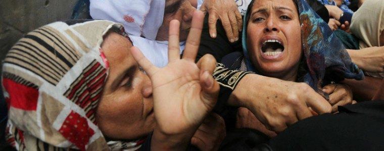 Nieuw Israëlisch geweld in Gaza, dodental loopt verder op – The Rights Forum