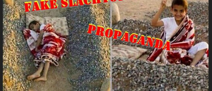 De Syrië-leugens EN de gifaanval onthuld…!!