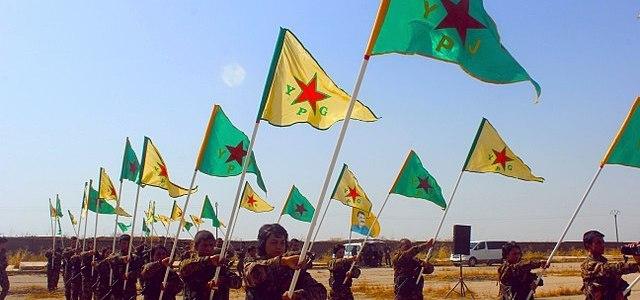Waarom de 'Noord-Syrische' staat er niet zal komen