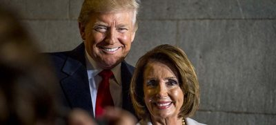 House Democrats Vote to Block Consideration of Trump Impeachment | Global Research – Centre for Research on Globalization