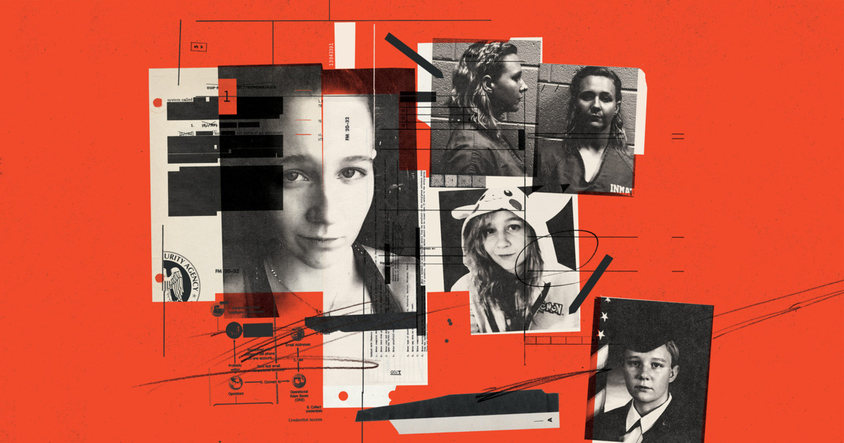 The Story of Reality Winner, America's Most Unlikely Leaker