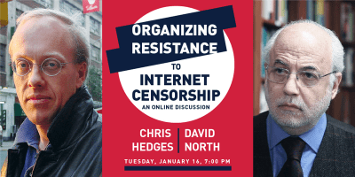 Organizing Resistance to Internet Censorship   Global Research – Centre for Research on Globalization