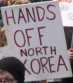 The UN Security Council's Brutal Sanctions Regime against North Korea: Hands Off North Korea | Global Research – Centre for Research on Globalization