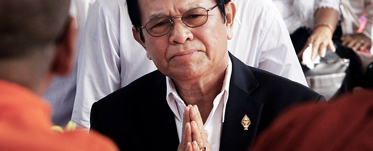 Sanctions, Subversion, and Color Revolutions: US Meddling in Cambodian Elections | New Eastern Outlook