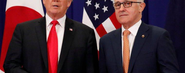 Australia's Hard Choice Between China And US