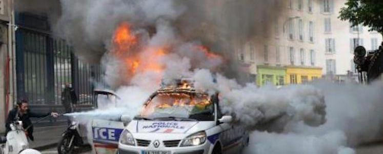 "Sweden braces for a ""civil war"" in no-go zones"