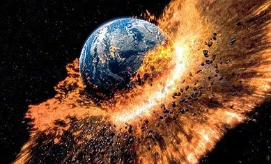 Jim Rickards Warns: Bursting This Bubble Could Break The World
