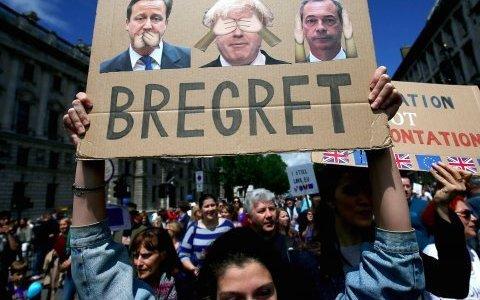 Why a second Brexit referendum makes no sense