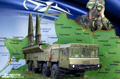 Russia Deploys Missiles on Its Own Territory, NATO Goes Ballistic   Global Research – Centre for Research on Globalization