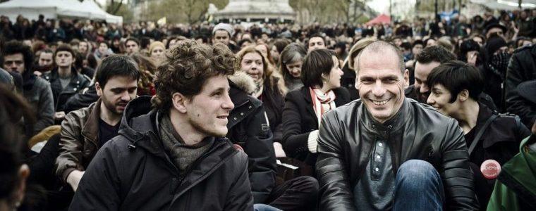 Trumponomics, BREXIT, German Politics & the State of the EU   With Yanis Varoufakis