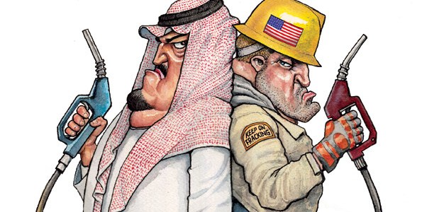 The Truth About U.S. Energy Dominance