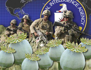 """A Conspiracy Theory That Became a """"Conspiracy Fact"""": The CIA, Afghanistan's Poppy Fields and America's Growing Heroin Epidemic 