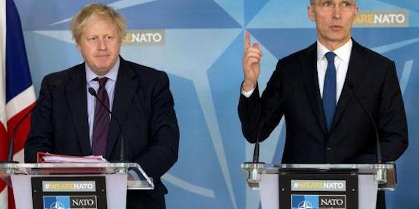 Russian Foreign Ministry: Skripal poisoning hoax 'designed to justify growing defense spending of NATO'