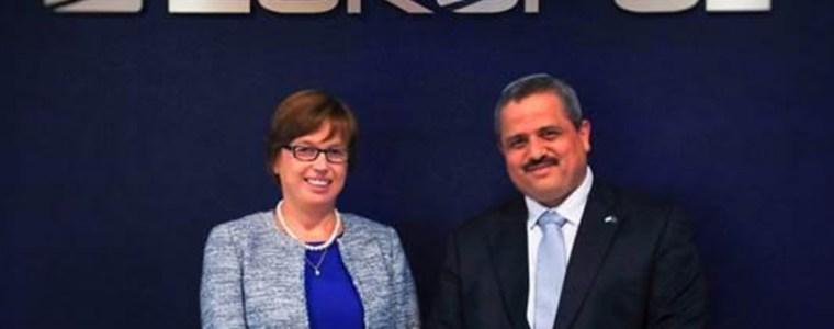 Trotz Territorialklausel: Europol beginnt Polizeizusammenarbeit mit Israel