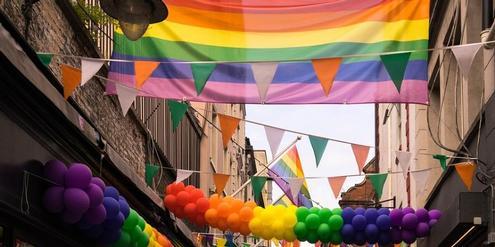 Grossbritannien plant Verbot von «Homo-Heilung»