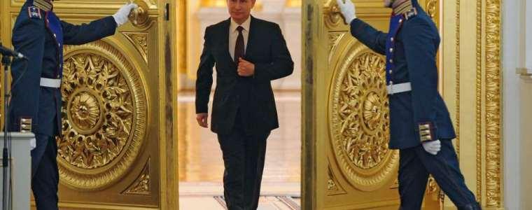 Here's why the US 'deep state' HATES Vladimir Putin