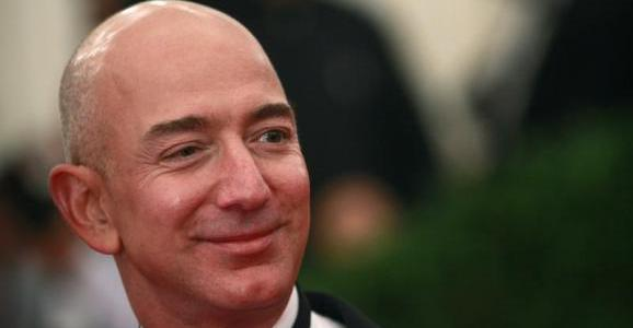 Amazon Now Accounts For 49% Of Online Retail