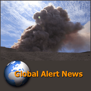 Geoengineering Watch Global Alert News, May 5, 2018, #143