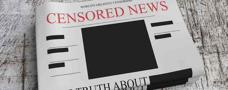 Systematic News-Suppression in Today's U.S.