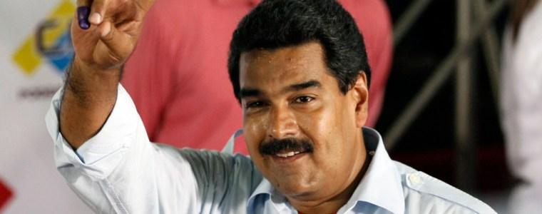 Maduro wins another term as Venezuela's president