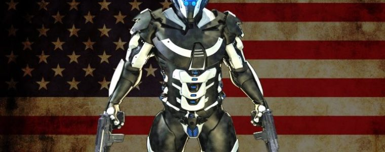 Pentagon Spends $1 Billion To Acquire More War Robots