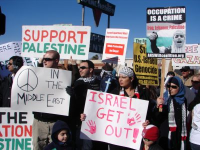 The Gaza Crisis, Explained in Eight Graphics | Global Research – Centre for Research on Globalization