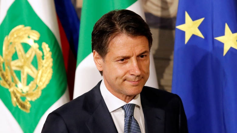 """""""A Toxic Coup Narrative"""": Why Italy's Political Crisis May Be About To Explode"""