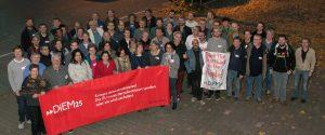 Report: Unser drittes deutschlandweites Treffen in Frankfurt