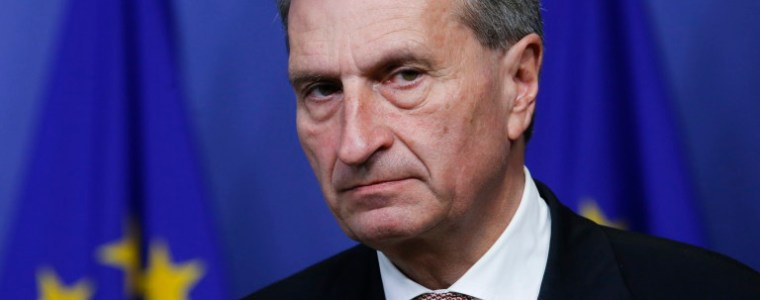 "Italians Furious After EU's Oettinger Says ""Markets Will Teach Them"" Not To Vote For Populists"