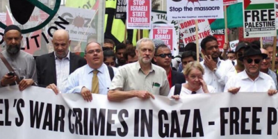 The West Is Turning a Blind Eye to the Gaza Massacre | Global Research – Centre for Research on Globalization