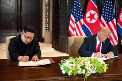 The Kim-Trump Summit. Geopolitical Implications | Global Research – Centre for Research on Globalization