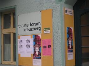 Überfall auf das Theater Forum Kreuzberg | Magazin Info3