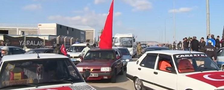Nordsyrien: Türkische Regierung bereitet Annexion der Sheba-Region vor
