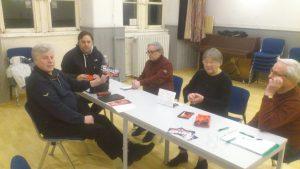 Lokalgruppe in Darmstadt gegründet