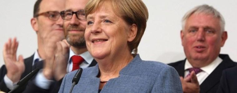 Ist nur Merkel ein Auslaufmodell oder die gesamte CDU?