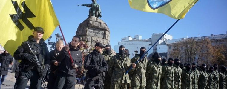 USA unterstützen Neonazis in der Ukraine | Mit Max Blumenthal