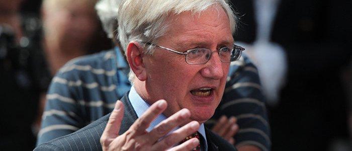 Britischer Ex-Diplomat: Wem der Fall Skripal die meiste Dividende bringt