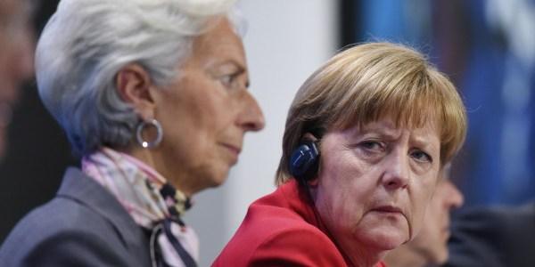 IWF: Demografie ist größtes Problem für deutsche Wirtschaft